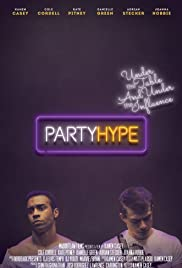 Party Hype (2018) 720p download