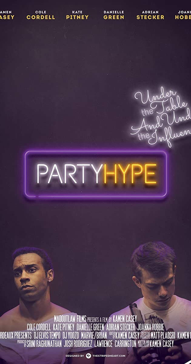 Subtitle of Party Hype