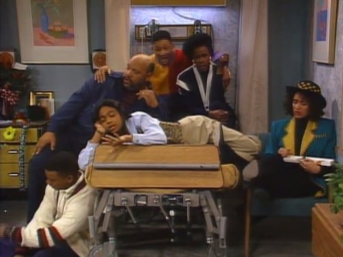 The Fresh Prince Of Bel Air Ill Will Tv Episode 1992 Imdb
