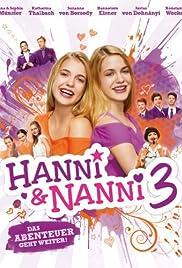 Hanni & Nanni 3 Poster