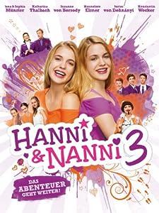 Latest english movies downloads free Hanni \u0026 Nanni 3 Germany [Ultra]