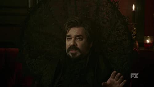 What We Do In The Shadows: History Teaser