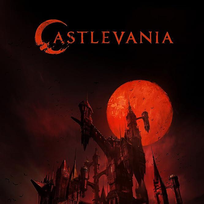 Bart Rack, Trackstar, and Startrax in Castlevania (2017)