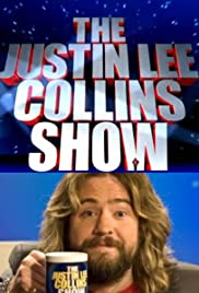 The Justin Lee Collins Show Poster
