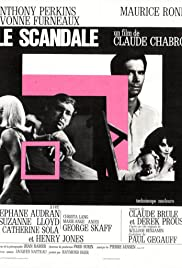 The Champagne Murders(1967) Poster - Movie Forum, Cast, Reviews