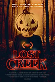 Lost Creek Poster