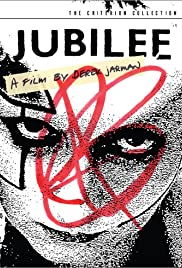 Jubilee: A Time Less Golden Poster