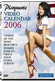 Playboy Video Playmate Calendar 2006 Poster