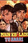 Main Khiladi Tu Anari (1994)