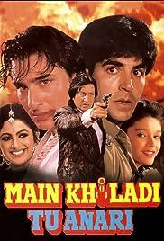 ##SITE## DOWNLOAD Main Khiladi Tu Anari (1994) ONLINE PUTLOCKER FREE