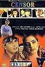 Censor (2001) Poster