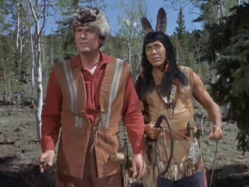 Daniel Boone 1964