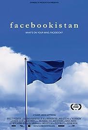 Facebookistan Poster