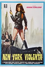 The Black Alley Cats Poster