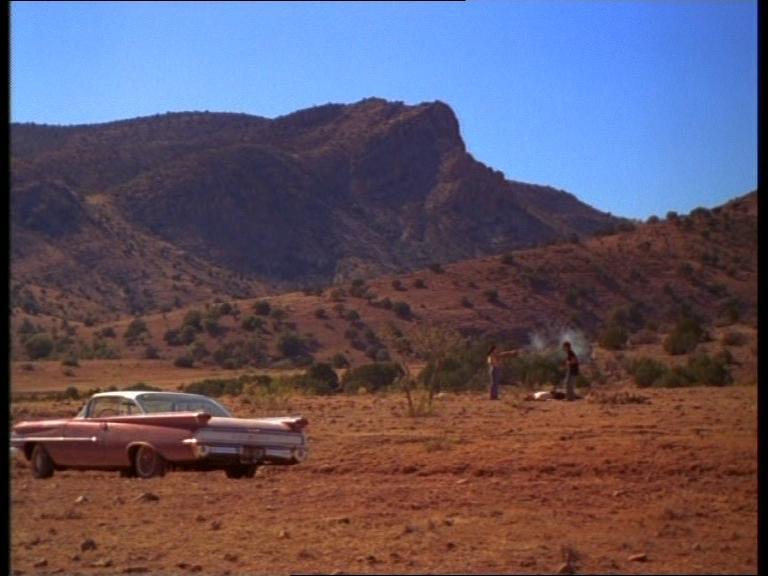 Lewis & Clark & George (1997)
