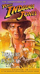 HD mobile movie downloads The Adventures of Young Indiana Jones: Treasure of the Peacock's Eye USA [FullHD]