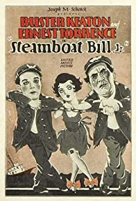 Primary photo for Steamboat Bill, Jr.