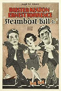 Steamboat Bill, Jr. movie download in mp4