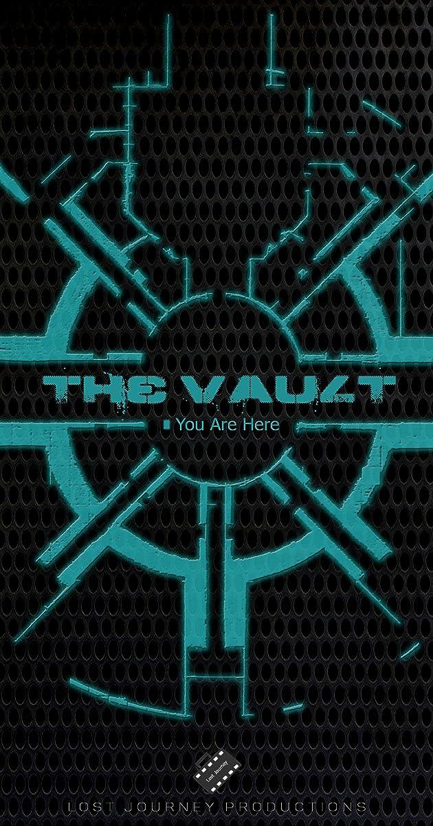descarga gratis la Temporada 1 de The Vault o transmite Capitulo episodios completos en HD 720p 1080p con torrent