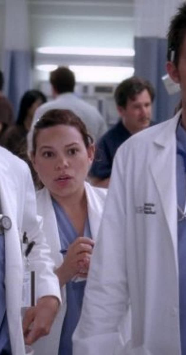 Greys Anatomy A Change Is Gonna Come Tv Episode 2007 Imdb