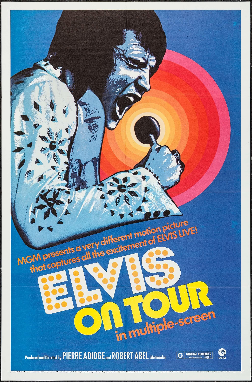 43e2ad4cf2ac8 Elvis on Tour (1972) - IMDb