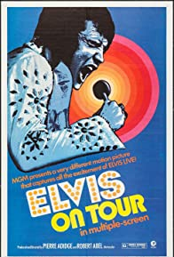 Primary photo for Elvis on Tour