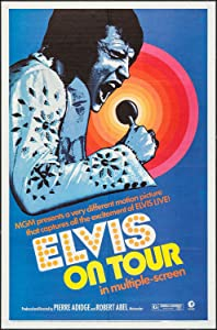 Full hd movie new download Elvis on Tour USA [2160p]