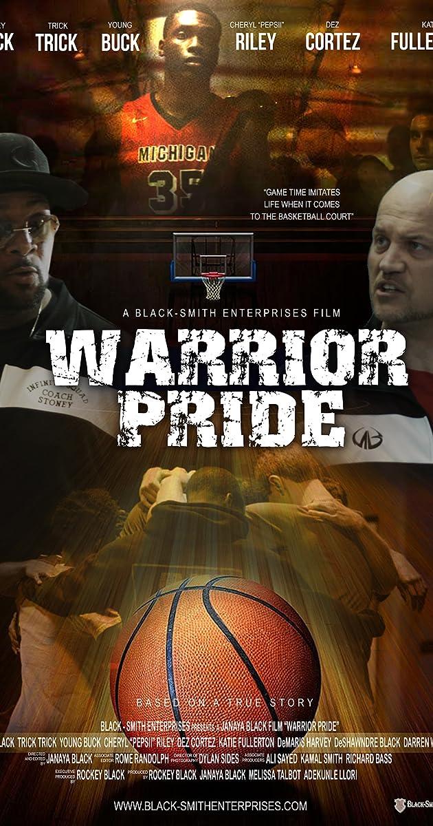Subtitle of Warrior Pride