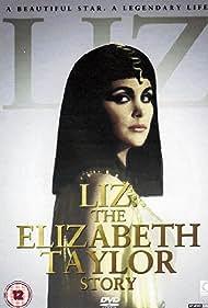 Sherilyn Fenn in Liz: The Elizabeth Taylor Story (1995)
