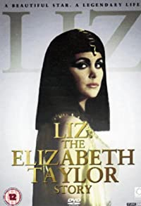 Primary photo for Liz: The Elizabeth Taylor Story