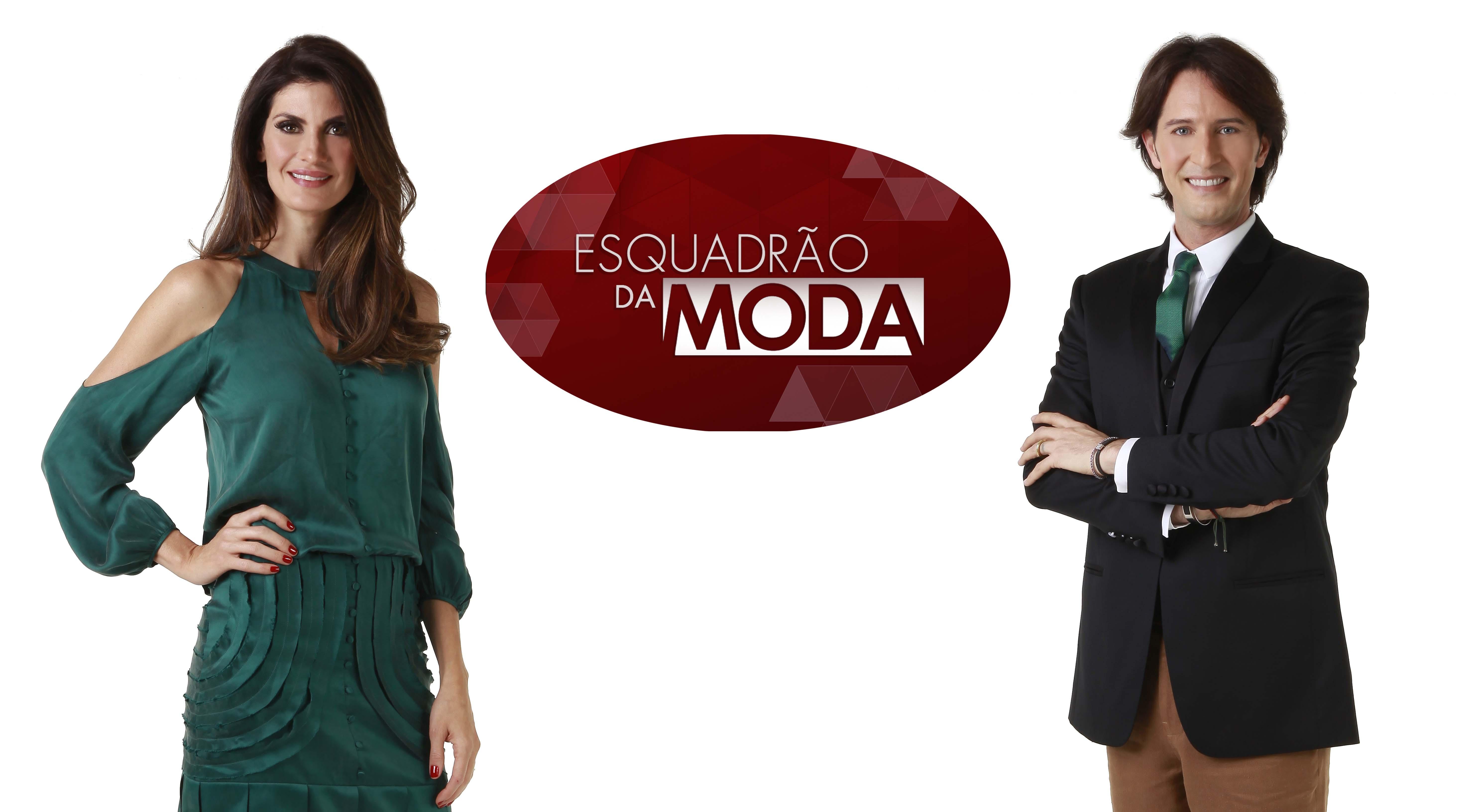 ad87970cc Esquadrão da Moda (TV Series 2009– ) - Photo Gallery - IMDb
