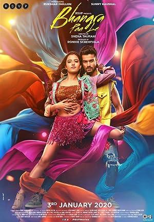 Download Bhangra Paa Le (2020) Hindi Movie 720p | 480p WebRip 1GB | 300Mb