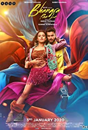 Bhangra Paa Le (2020) Hindi 720p BluRay x264 AC3 5.1