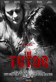 La tutora Poster