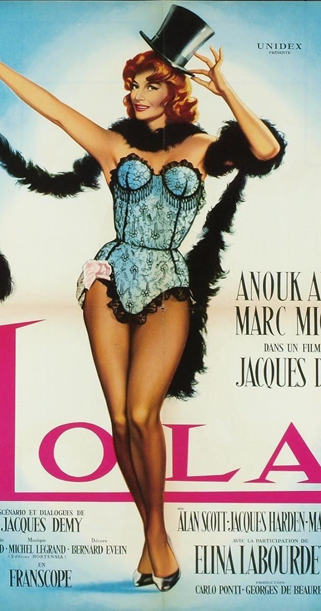 Subtitle of Lola