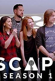 Escape! Poster