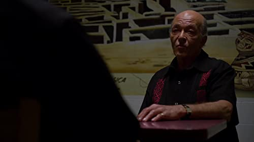 Better Call Saul: Mike Meets With Hector Salamanca (French)