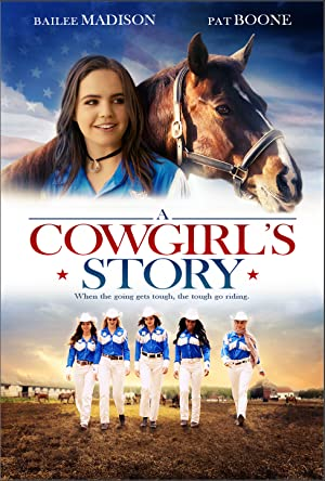 A Cowgirl's Story full movie streaming