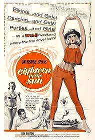 Diciottenni al sole (1962)