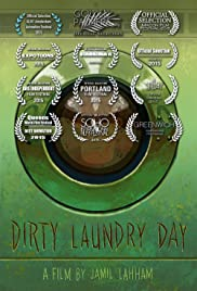 Dirty Laundry Day Poster