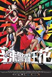 Special Female Force (2016) in Hindi