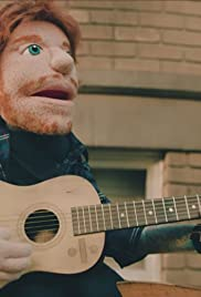 Ed Sheeran: Happier Poster