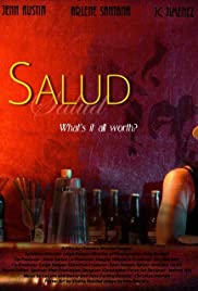 Salud Poster