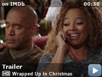 8d9163ba72e50 Wrapped Up In Christmas (TV Movie 2017) - IMDb