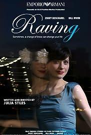 Raving Poster