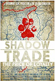 Shadow Trade Poster