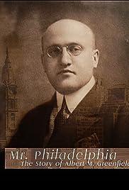 Mr. Philadelphia Poster