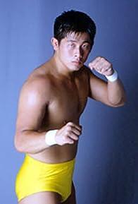 Primary photo for Kazushi Miyamoto