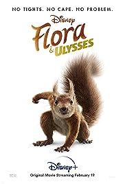 Flora & Ulysses (2021) ONLINE SEHEN