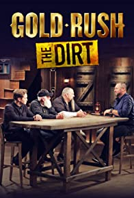 Primary photo for Gold Rush: The Dirt